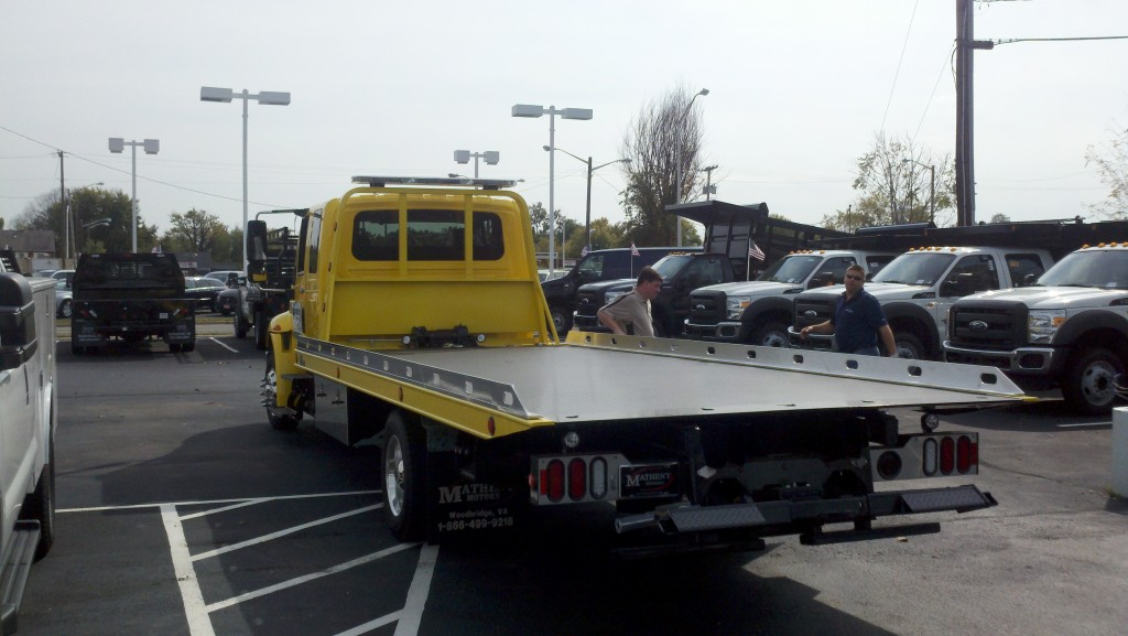 Towing Garden Grove