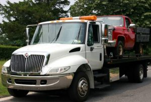 Towing Gardena Grove | Flatbed Towing
