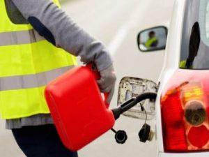 Roadside Assistance   Fuel Delivery