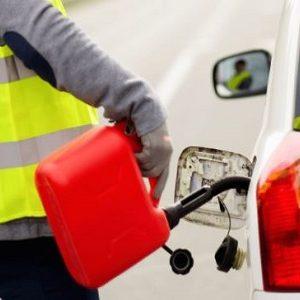 Roadside Assistance | Fuel Delivery